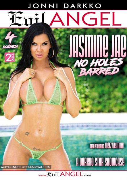 Jasmine Jae No Holes Barred