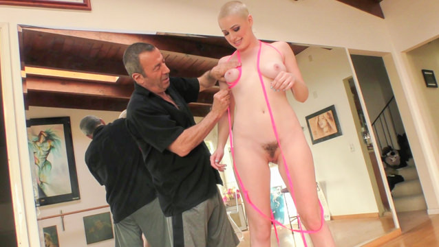 BTS - Buttman Anal & Oral Antics