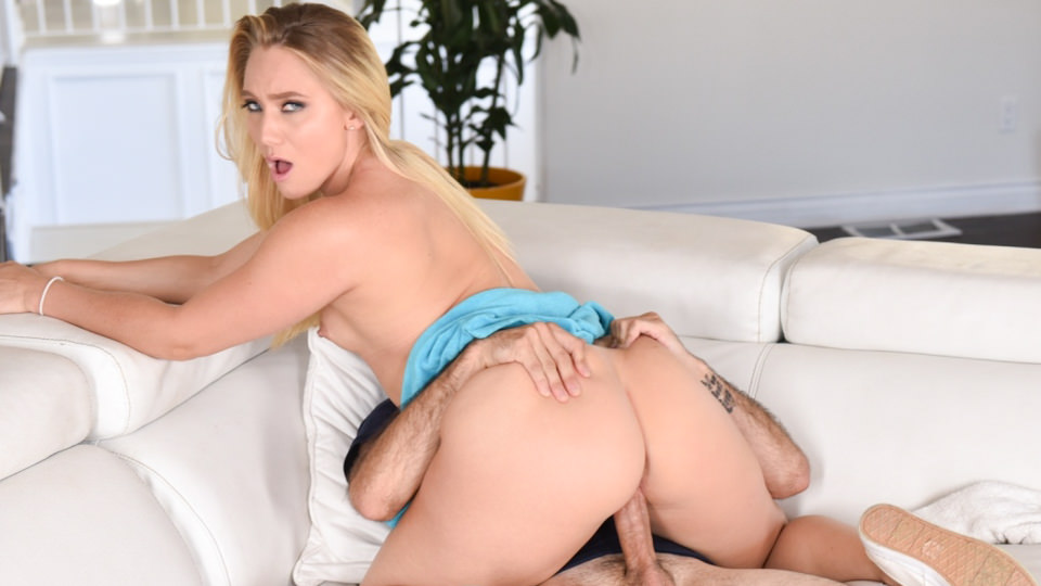 AJ's Healing Booty with AJ Applegate, Jake Addams on 21sextury's sex channel