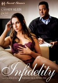 Infidelity DVD Cover
