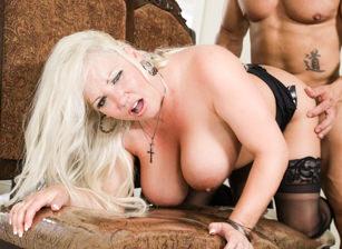 Big Tit Cock Lovers #05, Scene #03