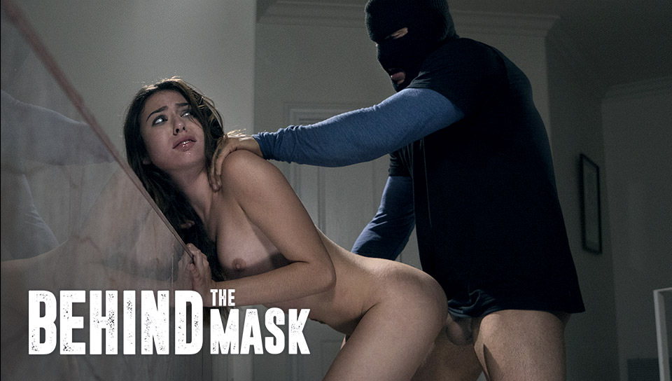 Behind the Mask – Melissa Moore