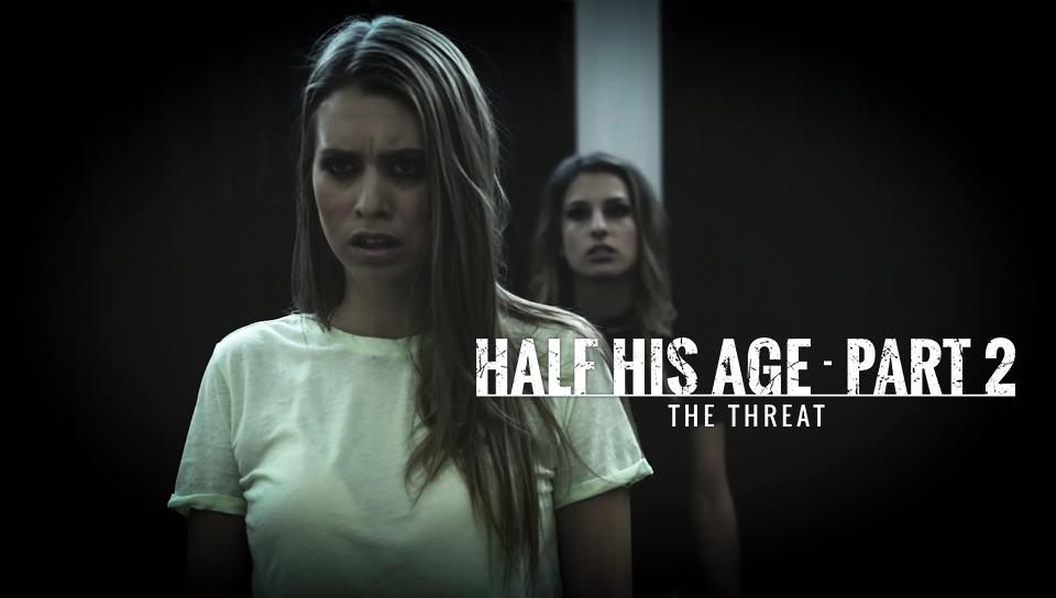 Half His Age - Part 2