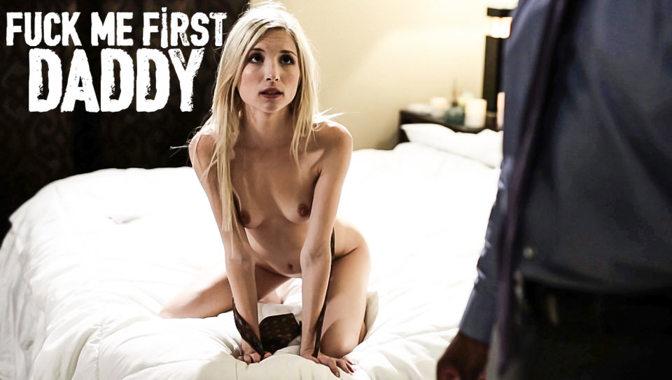 Fuck Me First Daddy – Piper Perri