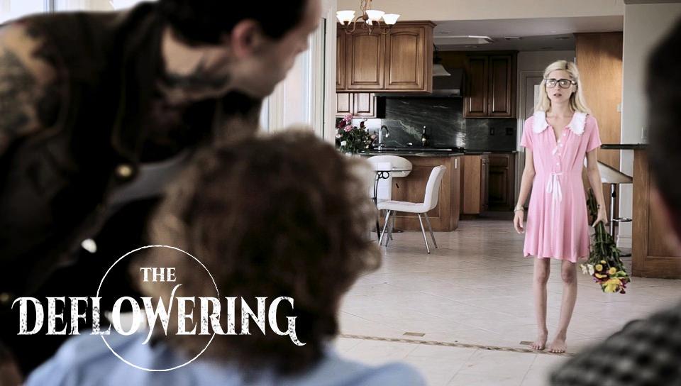 The Deflowering – Piper Perri
