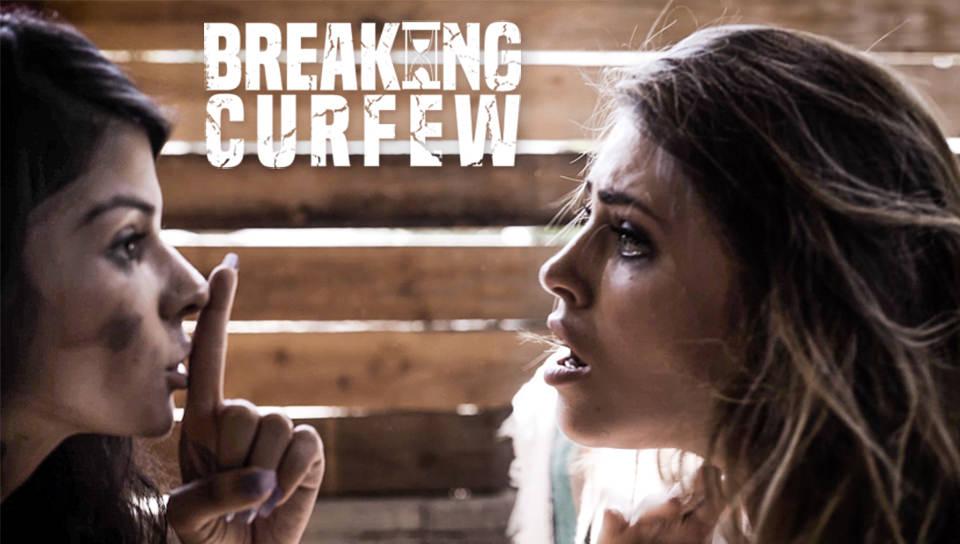 Breaking Curfew – Adriana Chechik, Sadie Pop