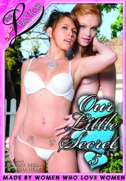 Our Little Secret #05 DVD Cover