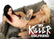 My killer girlfriend part 1 joanna angel carmen caliente. After