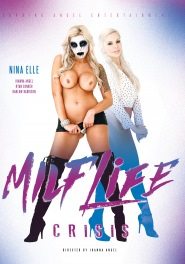 MILF Life Crisis Dvd Cover