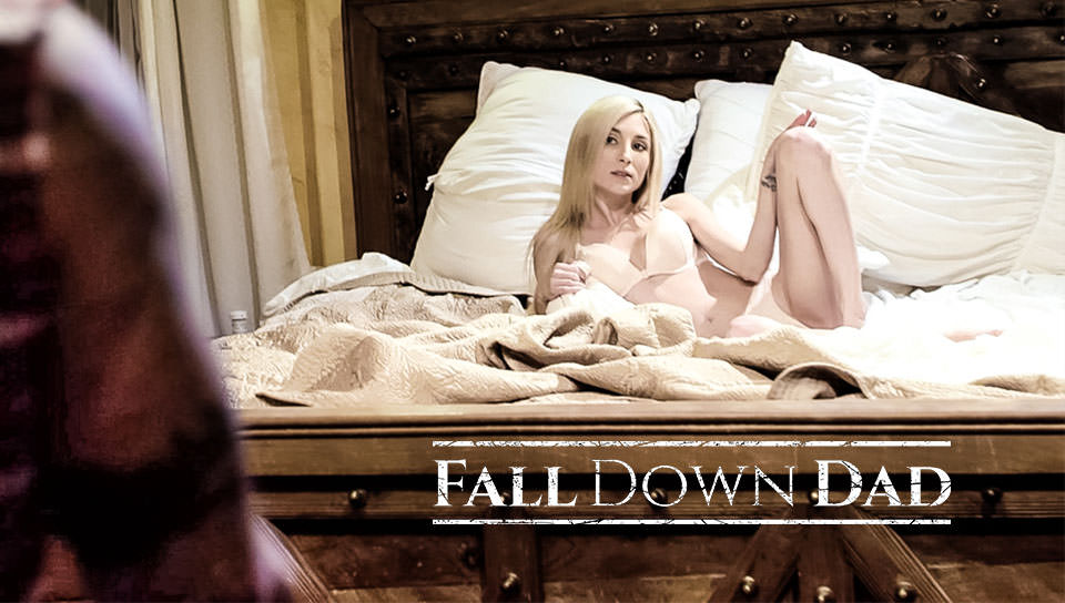 Fall Down Dad – Piper Perri