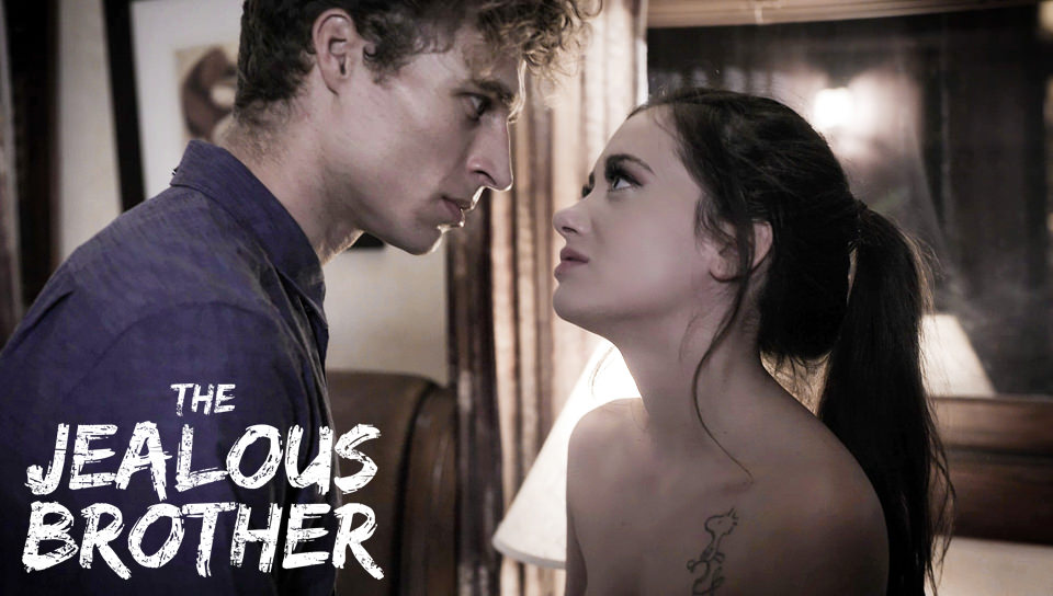 The Jealous Brother – Gia Paige