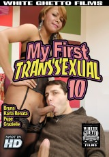 My First Transsexual #10 Dvd Cover