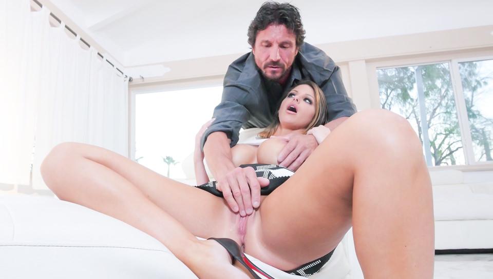 Sexually Explicit #09 - Breast Exam, Scene #01