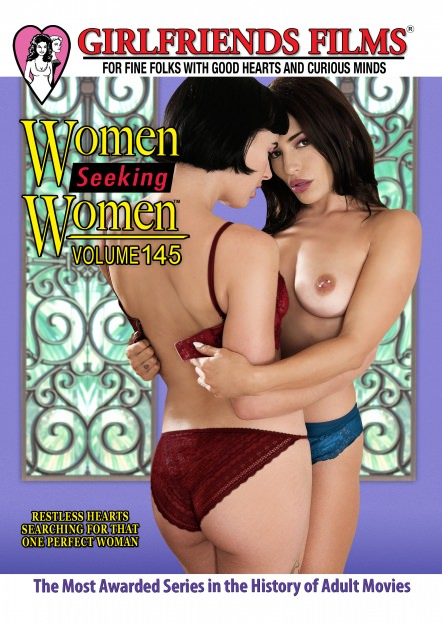 Women Seeking Women #145