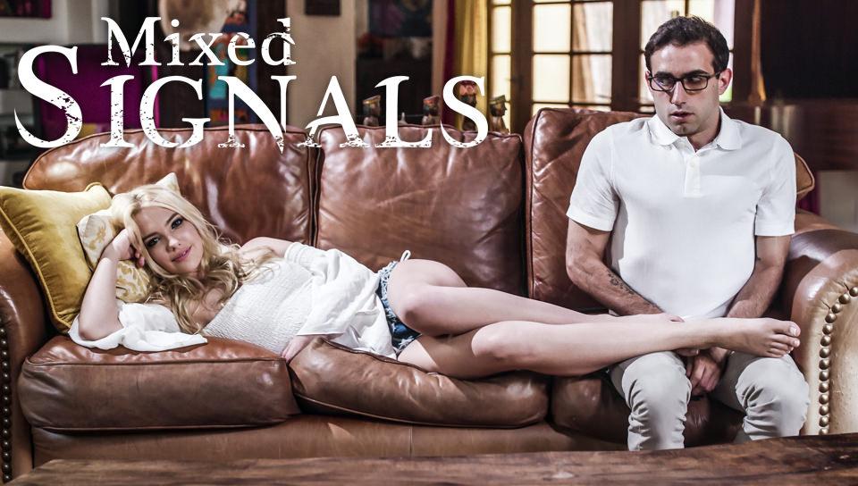 Mixed Signals – Kenna James, Mindi Mink