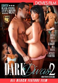 Dark Divas #02 Dvd Cover