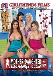 Mother Daughter Exchange Club #49 Dvd Cover