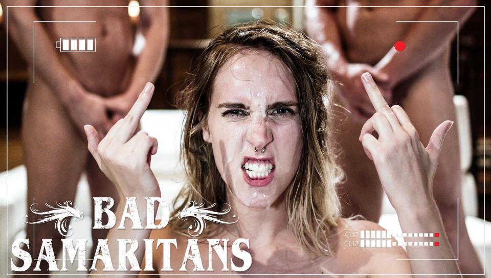 Bad Samaritans – Cadence Lux