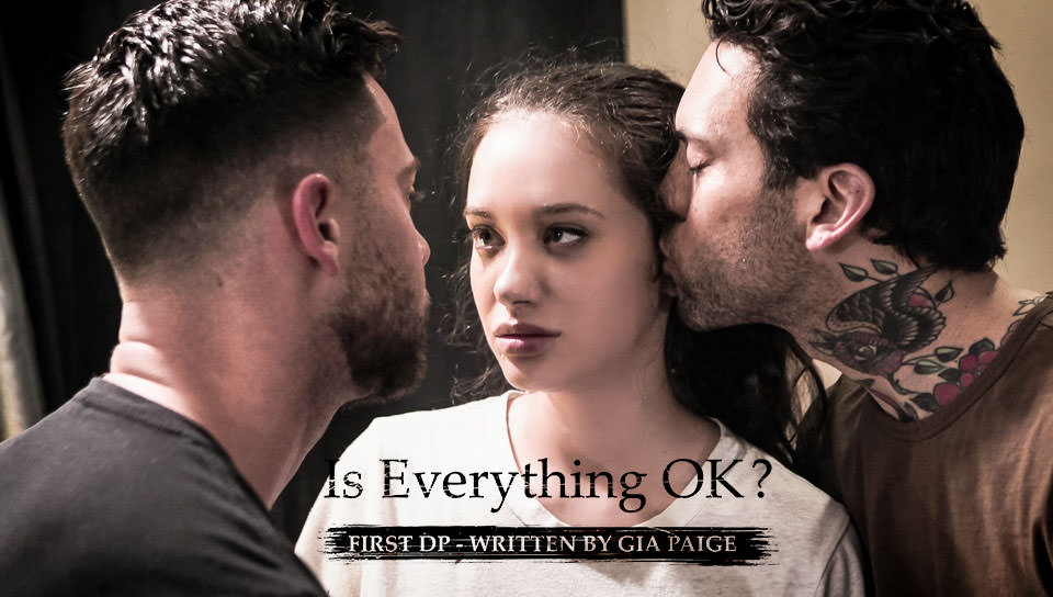 Is Everything OK? – Gia Paige