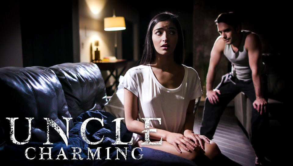 Uncle Charming – Emily Willis