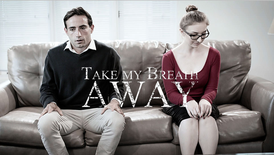 Take My Breath Away – Gracie May Green