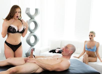 Big Massage Porn