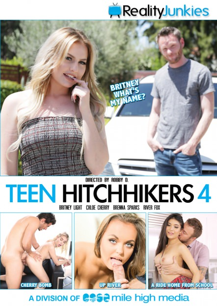 Teen Hitchhikers #04