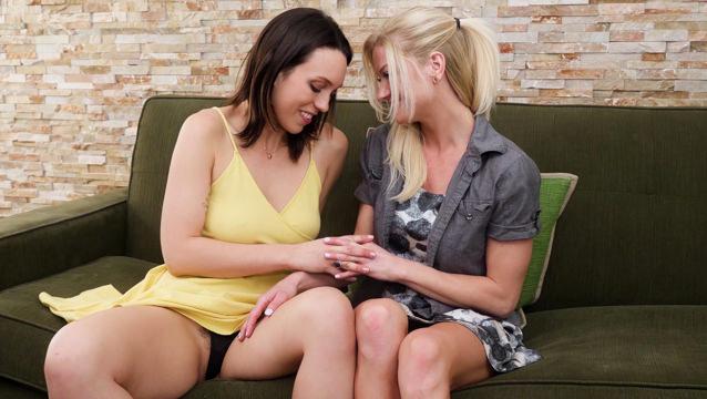 Lesbian Legal - Girlfriends Films-4747