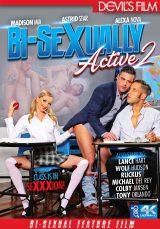 Bi-Sexually Active #02 Dvd Cover