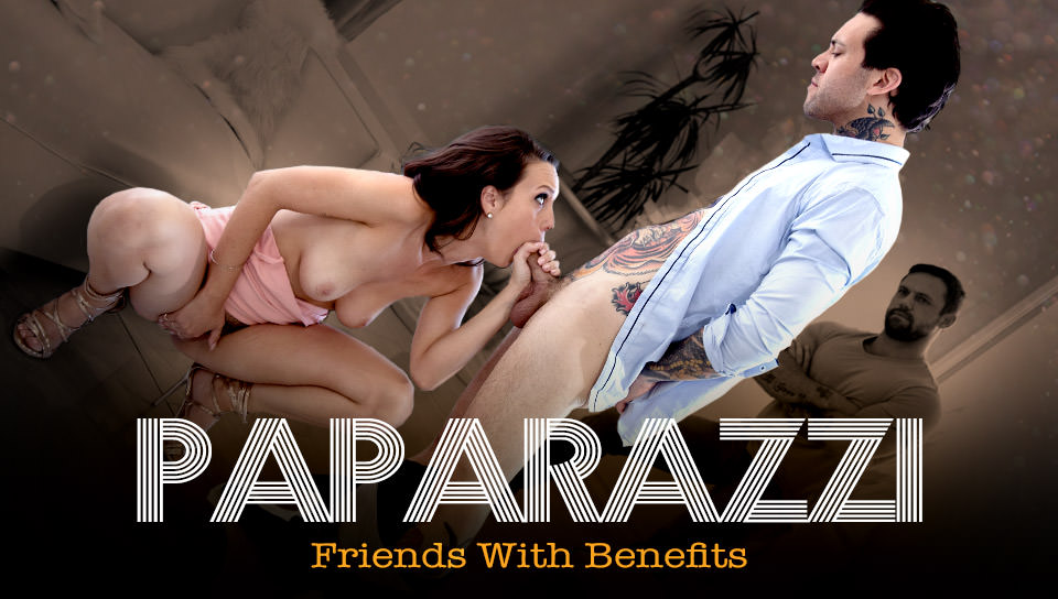 Paparazzi - Part 3: Friends With Benefits