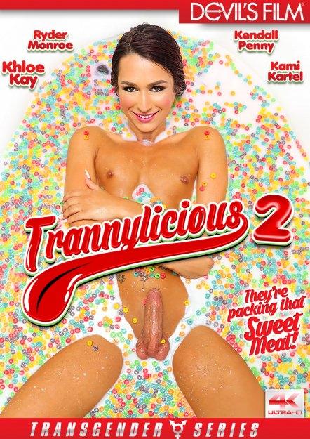 Translicious #02 Dvd Cover