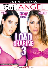 Load Sharing #03 DVD Cover