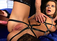 Euro Angels Hardball #14 - Anal Domination, Scene #8