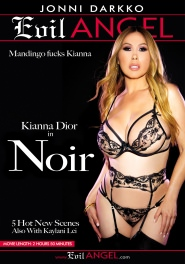 Noir DVD Cover
