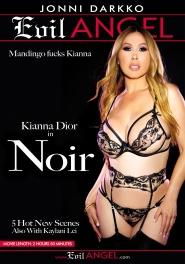 Noir DVD Cover