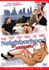 Neighborhood Swingers #22 Dvd Cover