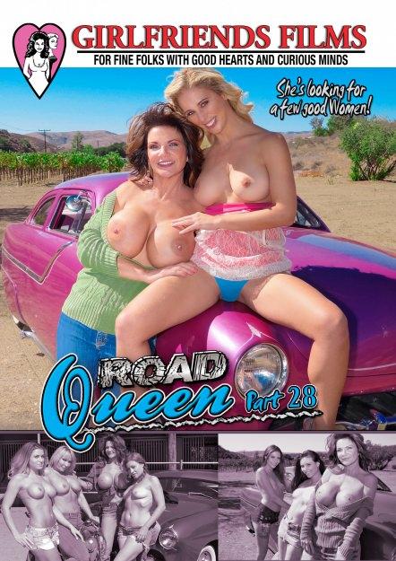Road Queen #28