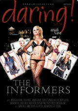 The Informers Dvd Cover