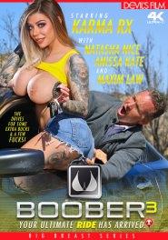 Boober #03 Dvd Cover