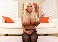 Download BTS-Anal Craving MILFs #07 - Brittany Andrews