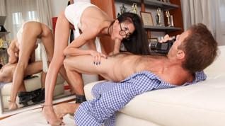 Rocco's Intimate Castings #25, Scene #02