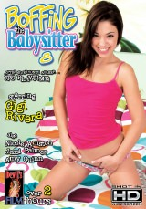 Boffing The Babysitter #08