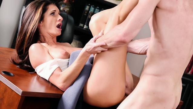 The Mistress #04