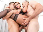 Download Big-Boob Bridgette's Anal/DP Threesome - Mick Blue & Ramon Nomar & Bridgette B