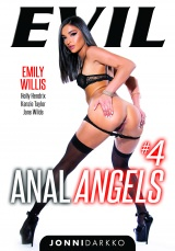 Anal Angels #04