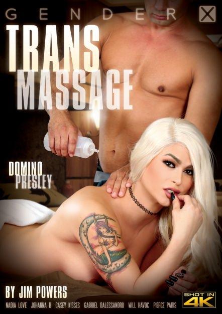 Trans Massage