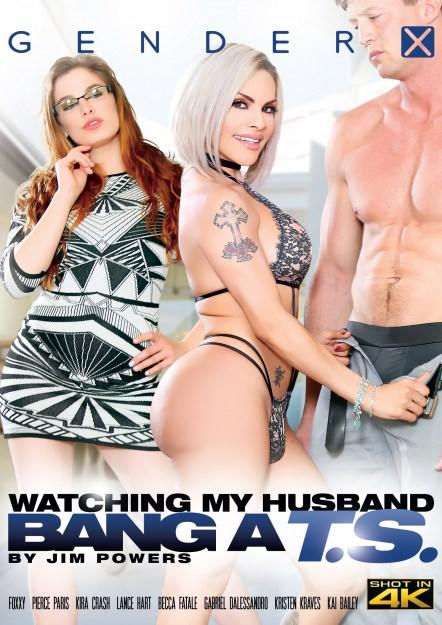 Watching My Husband Bang A TS
