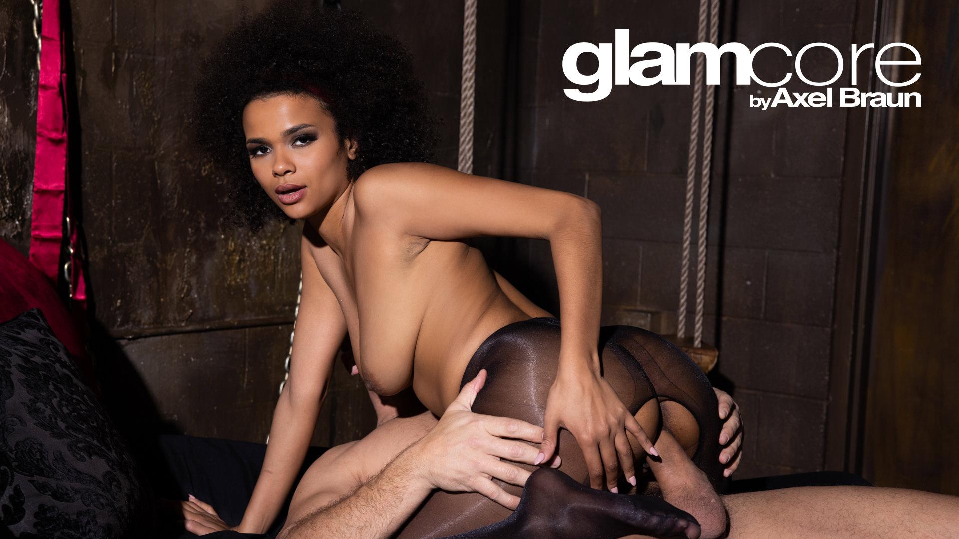 Glamcore - Scene 4