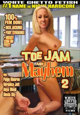 Toe Jam And Mayhem #02