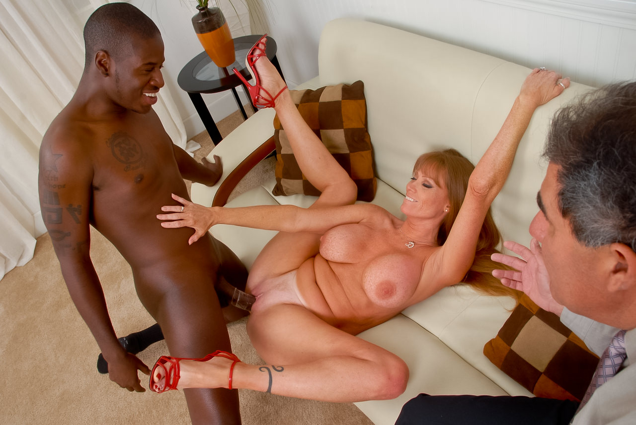 Pretty Blonde Teen Fucked Super Hard By A Big Black Guy